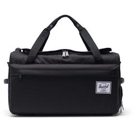 Herschel Outfitter 50L Travel Bag, black